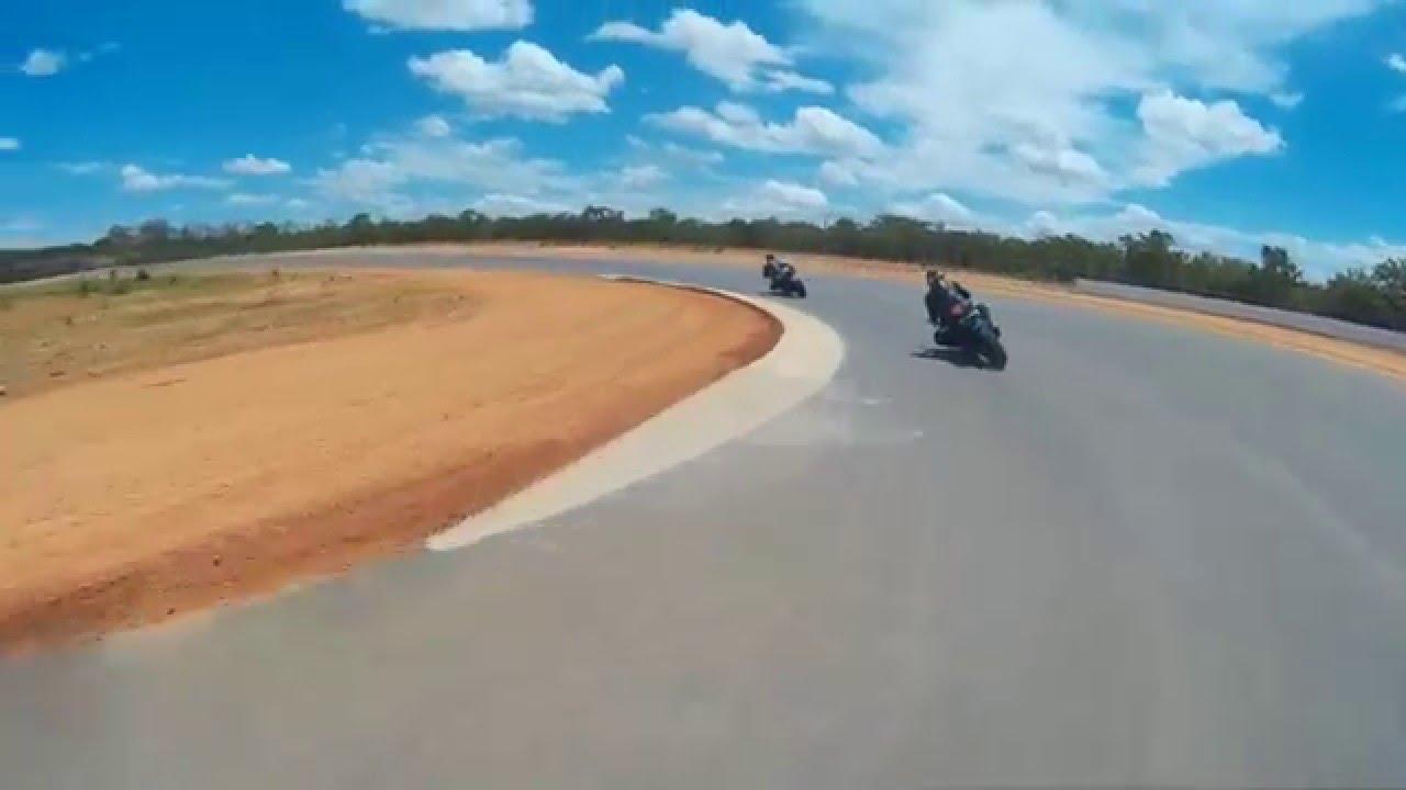 Circuito De Cristais : Uma volta sem interrupcoes no autodromo de curvelo circuito dos