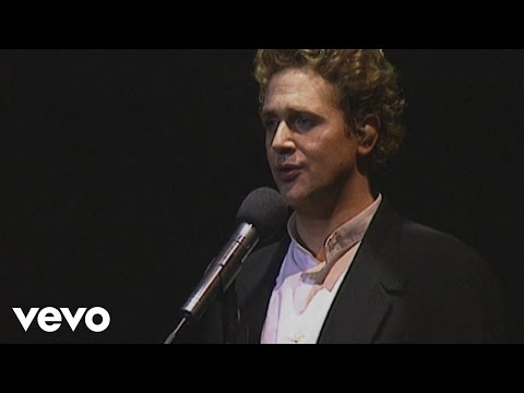 Michael Ball - The Rose (Live at Royal Concert Hall Glasgow 1993)
