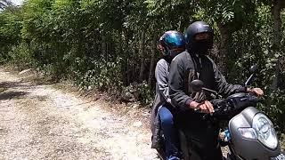 Doktoro esperanto el Aceh menunjukkan jalan lokasi Guha tujoh lawueng Pidie