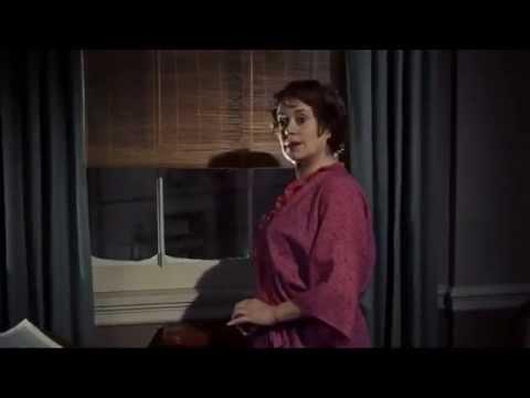 Sortilegio No Amor 1958 Dublagem Classica Youtube