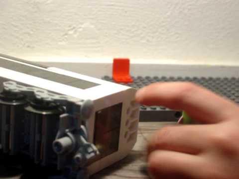 Camera Lego Driver : Lego spongebob vs evil bus driver youtube