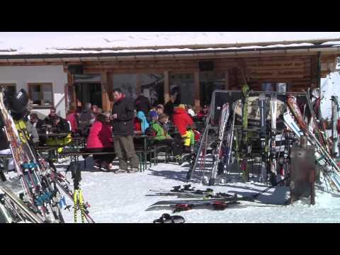 Ski Bummel - Pitztal