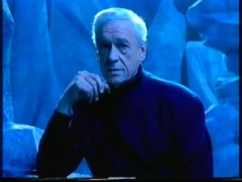 The Ballad of East & West - Rudyard Kipling (Paul Scofield)