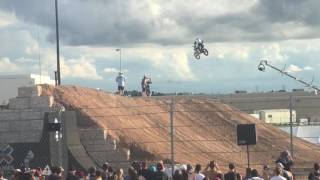 Moto X Freestyle - X Games 2016 Austin