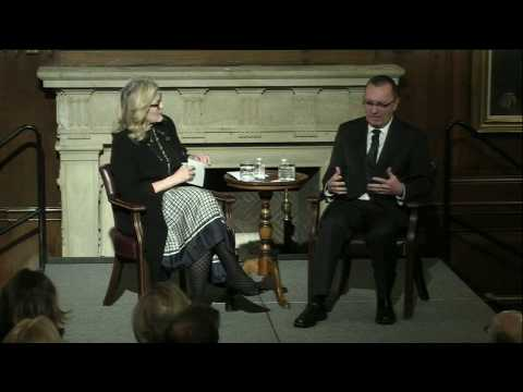 Sorensen Distinguished Lecture on the United Nations with Jeffrey Feltman