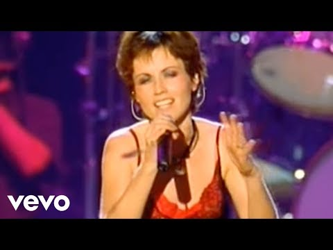 The Cranberries - You and Me (Official Video)