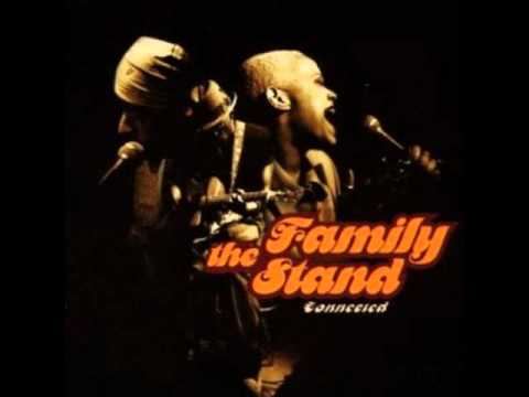 The Family Stand - Connected