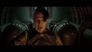 I Am Very Disappointed!  [Gary Oldman - 5th Element]