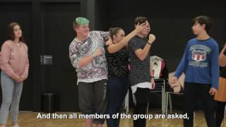 VIDEO LESSONS - Forum Theatre - Image Theatre