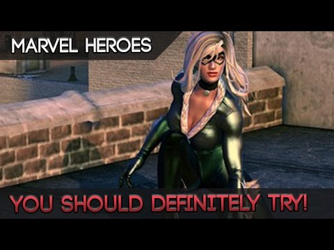 Marvel Heroes – Is It A Better F2P Action MMORPG Than DCUO And Champions?