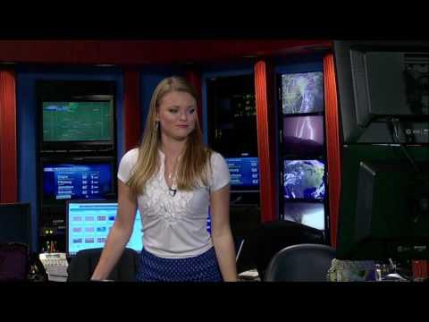 WSIL TV-3: Weekend Morning Bloopers