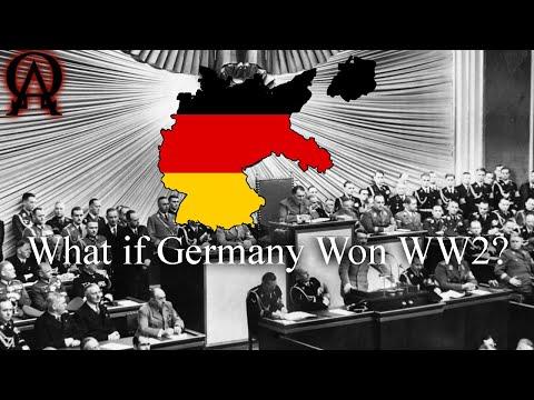 If Germany won World War 2
