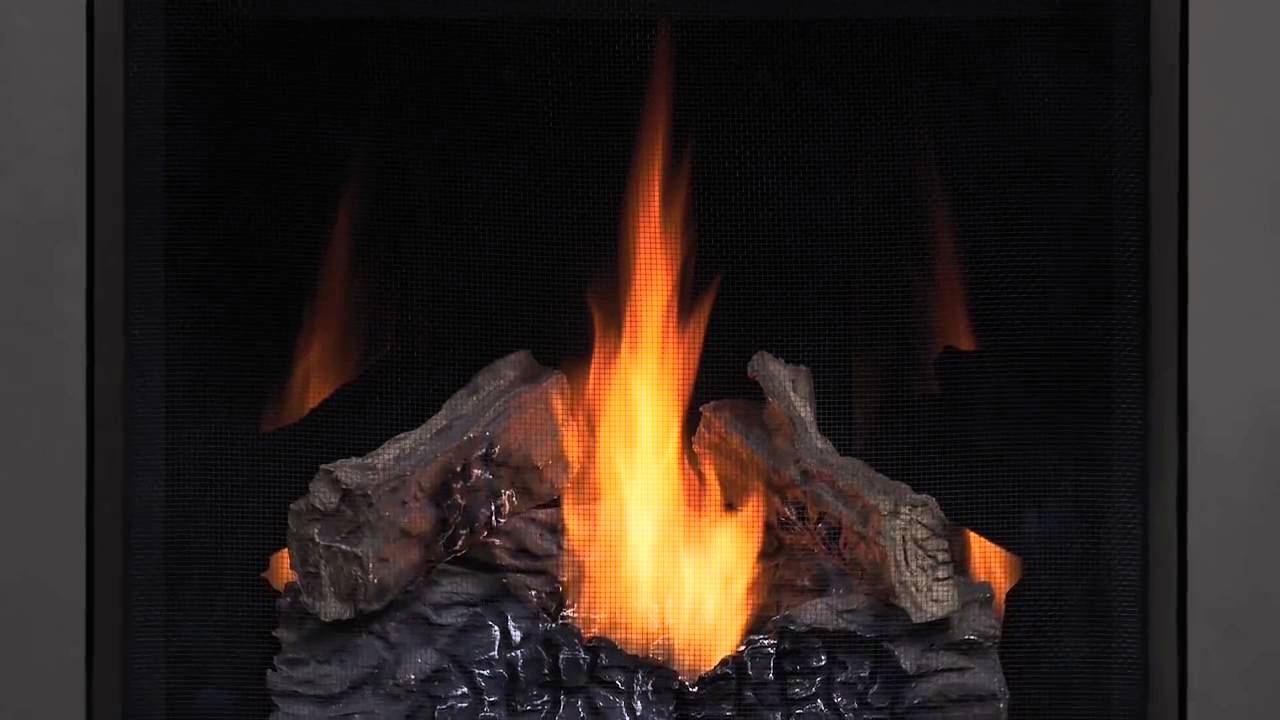 napoleon ascent gas fireplaces product video youtube