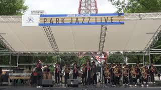 Sapporo City Jazz パークジャズライブ
