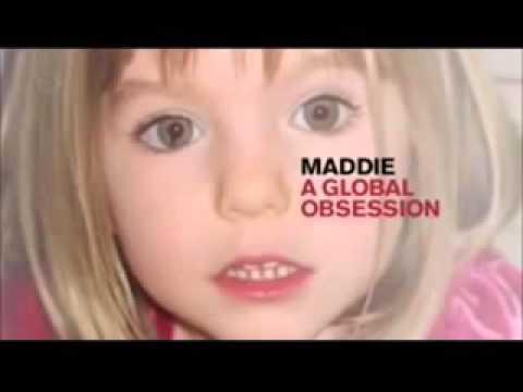 Madeleine McCann  A Global Obsession   Channel 5   Nov 18th 2014