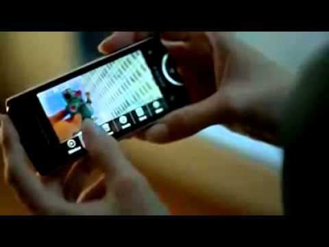 Sony Ericsson Xperia Ray Commercial (2011, UK Ver)
