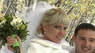 Свадьба в Кинель-Черкассах Юлии и Алексея