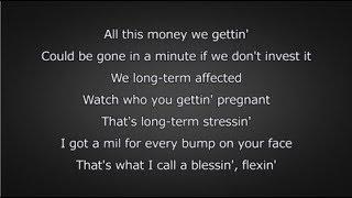 Nas - Bonjour (Lyrics)