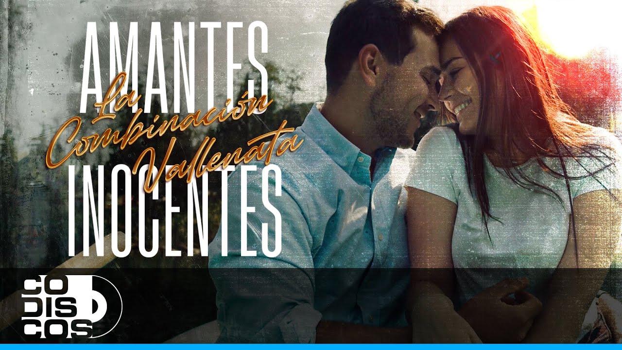 Amantes Inocentes, La Combinación Vallenata - Vídeo Oficial