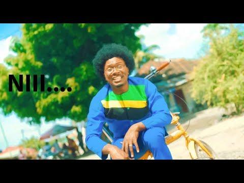 Download MASANJA MKANDAMIZAJI -NII- (OFFICIAL MUSIC VIDEO 4K)