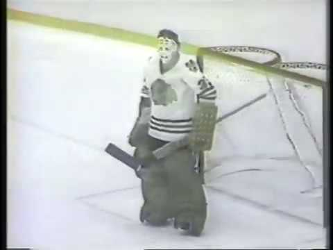 1979 NHL Playoffs (2nd Round) Highlights (HNIC)