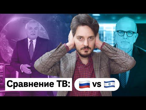 Сравнение российской пропаганды