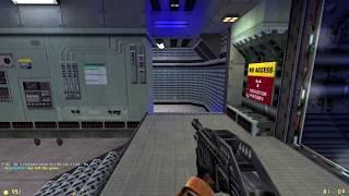 Half-Life Adrenaline Gamer Demo - Alex vs slimKa in Rapidcore (POV: Alex)