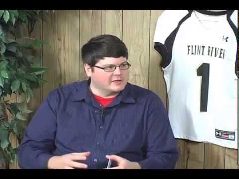 Flint RIver Academy Coach's Show 12