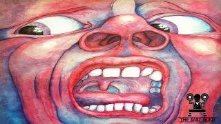 """King Crimson, """"In The Court Of The Crimson King"""" Album Review - Full Album Friday"""