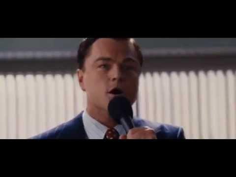 Мотивация отдел продаж  Волк с Уолл Стрит The Wolf of Wall Street online video cutter com