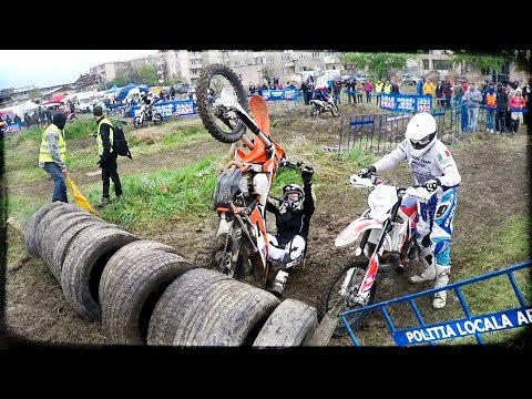 King of the Hill 2017 Hard Enduro