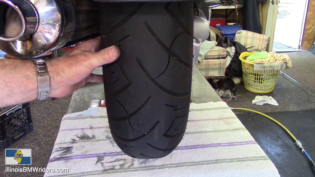 shinko 777 hd rear tire review