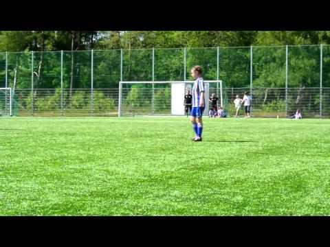 IF Centerns fotbollstjejer i Halmstad