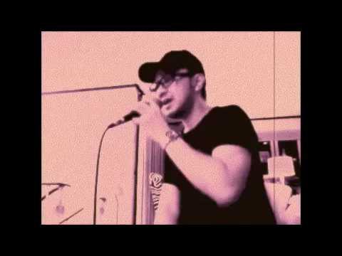 MY VALENTINE - karaoke version by Ronny Joewono