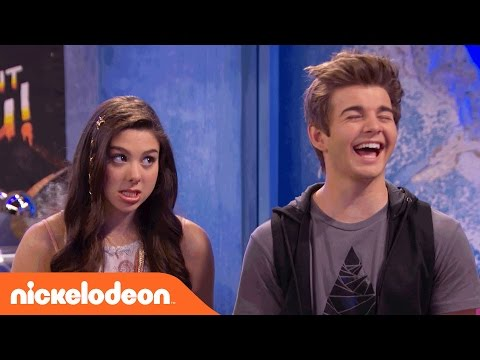 The Thundermans | Super Bloopers & Fails | Nick