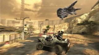 Halo 3: ODST - Parte 1 (Pt-Br) - Xbox 360 - CJBr