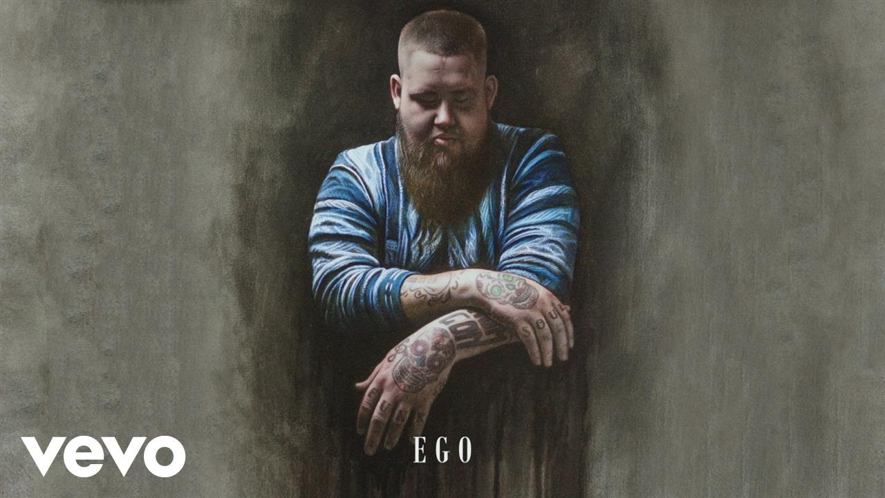 Rag'n'Bone Man - Ego (Official Audio)