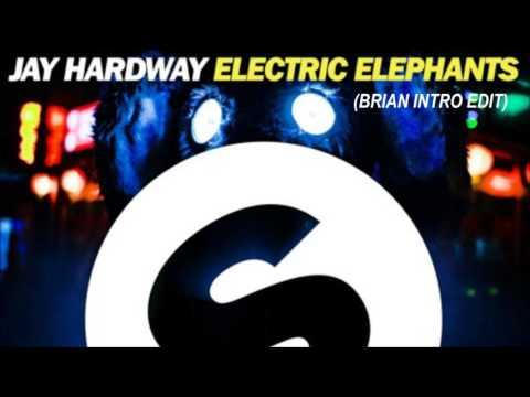 Electric Elephant Publishing