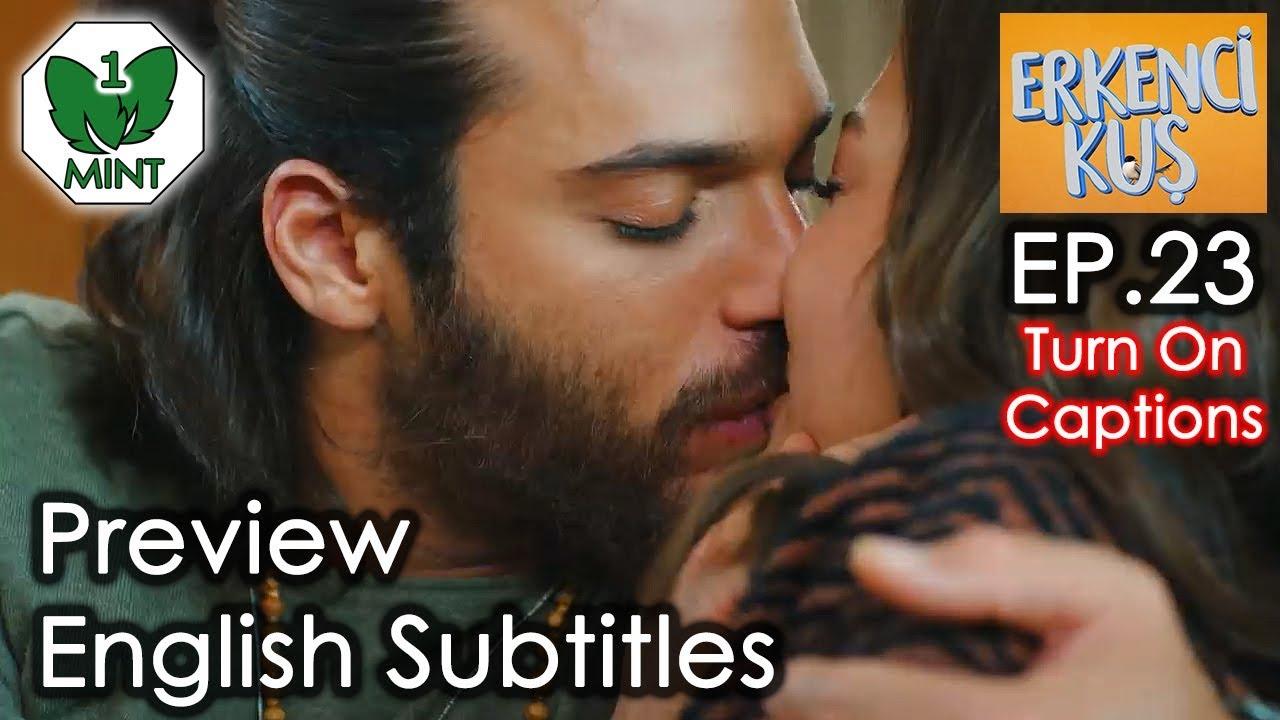 Early Bird - Erkenci Kus 23 English Subtitles Preview