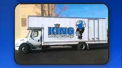 King Moving - Reliable Fort Collins Moving