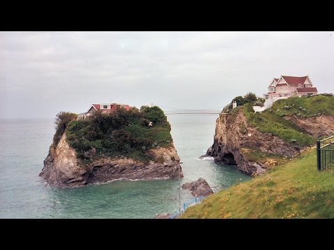 Places to see in ( Newquay - UK )