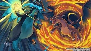 All Mega Evolutions | Pokemon