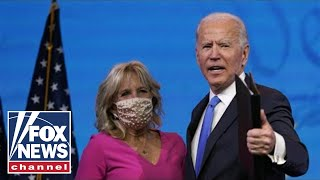 Media called out for blatant hypocrisy covering Jill Biden