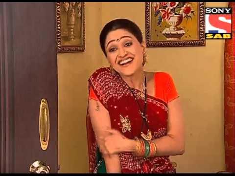 Taarak Mehta Ka Ooltah Chashmah - Episode 1112 - 10th April 2013