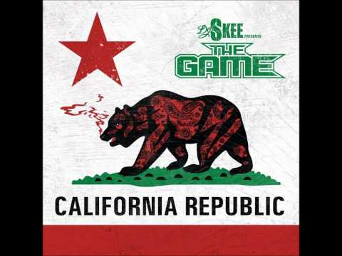01-The Game-God Speed (Feat. Mele) HD California Republic Mixtape