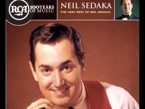 Gene Pitney / Neil Sedaka - Hurts To Be In Love + Interview (Rare)