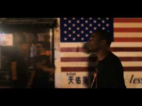 "Azeem & DJ Spin - ""Open Em Up"" - AIR CARTOONS"
