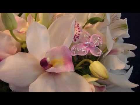 Wedding Flowers for Ottawa Brides