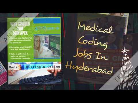 Medical Coding Training And Placement In Hyderabad