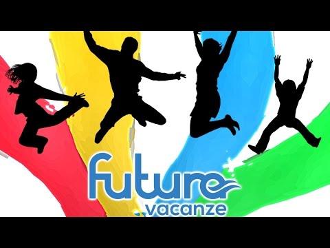 Futura Vacanze - Sigla Futura - sigla animazione - sigla villaggio futura